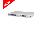 Alcatel Lucent OS6360-48-EU OmniSwitch 48 Ports Stackable Gigabit Ethernet LAN Switch - Without PoE