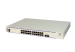 Alcatel Lucent OS6450-24-EU OmniSwitch - 24 Ports Stackable Gigabit Ethernet LAN Switch - Without PoE