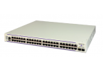 Alcatel Lucent OS6450-48-EU OmniSwitch 48 Ports Stackable Gigabit Ethernet LAN Switch - Without PoE