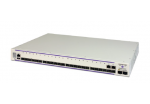 Alcatel Lucent OS6450-U24-EU OmniSwitch - 24 Ports Stackable Gigabit Ethernet LAN Switch - Without PoE