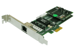 Allo 2nd Gen PRI Card - 1 port + LEC