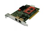 Allo BRI Card PCI - 2 ports + LEC
