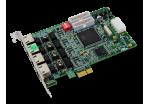 Allo BRI Card PCIe - 4 ports