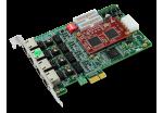 Allo BRI Card PCI - 4 ports + LEC
