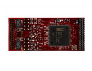 BeroNet BNMO-2E1 - 2 Port PRI Module