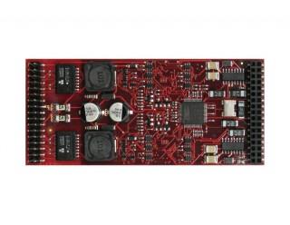 BeroNet 2S02FXS - 2 Port BRI/FXS Module