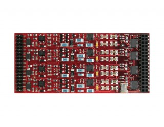 BeroNet 4FXO - 4 Port FXO Module