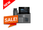Grandstream GRP2616 Carrier-Grade IP Phone