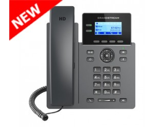 Grandstream GRP2602 Essential HD IP Phone (Without PoE)