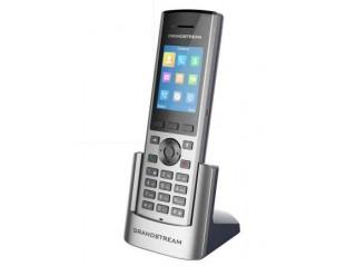Grandstream DP730 IP DECT Cordless Handset