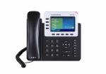 Grandstream GXP2140 IP Phone