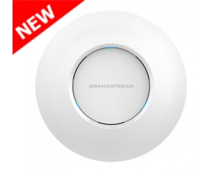Grandstream GWN7605 802.11ac, Wave-2, 2x2:2, Wi-Fi Access Point - PoE