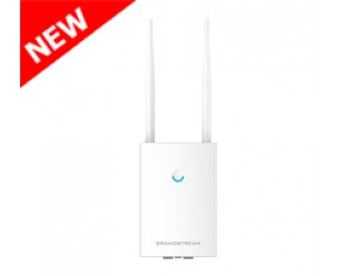 Grandstream GWN7605LR Outdoor Long Range 802.11ac Wave-2 WiFi Access Point