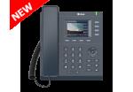 Htek UC921G Enterprise Gigabit Color IP Phone