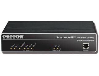 PATTON SN4112/JO/EUI SmartNode 2FXO VoIP Gateway