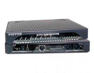 PATTON SN4120/1BIS2V/EUI SmartNode 1 BRI/S0 VoIP Gateway