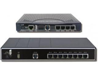 PATTON SN4131/8BIS16VHP/EUI SmartNode 8 BRI/S0 VoIP Gateway