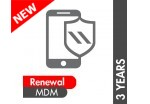 Seqrite Mobile Device Management (MDM) Renewal - 3Years