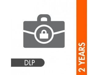 Seqrite Endpoint Security DLP Module - 2 Years