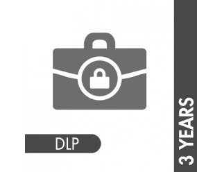 Seqrite Endpoint Security DLP Module - 3 Years