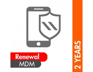 Seqrite Mobile Device Management (MDM) Renewal - 2Years