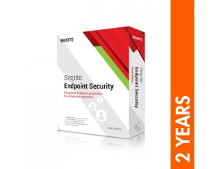 Seqrite Endpoint Security Total Edition - 2 Years