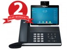 Yealink SIP VP-T49G HD touch screen video phone
