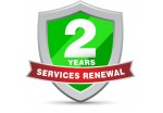 Cyberoam CR 10wiNG Services - 2 years (Renewal)