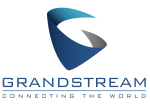 Grandstream Warranty Extension - 1 Year